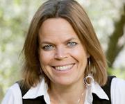 Anna Stenvinkel, kanslichef