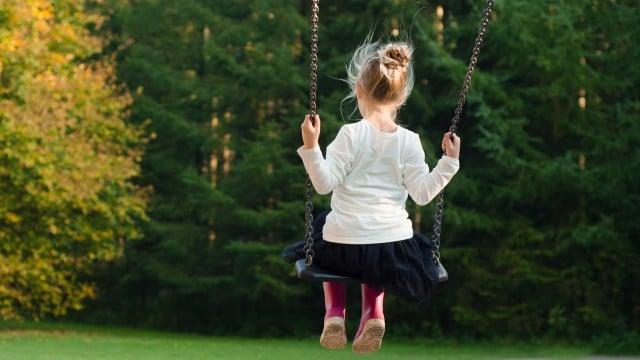 Ämnesbild Barn och förskola