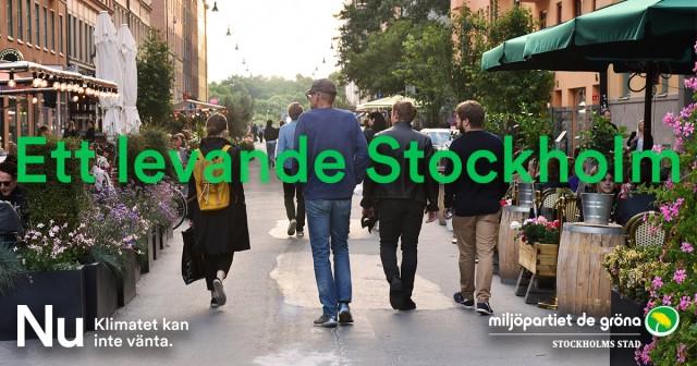 Sa ska stockholm bli en annu renare stad