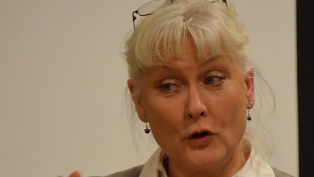 Lotta Hedström / Miljöpartiet de gröna