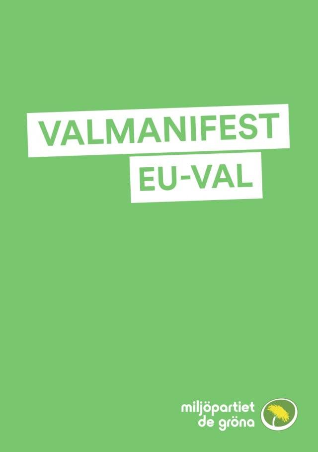 Ladda ner valmanifestet i pdf format